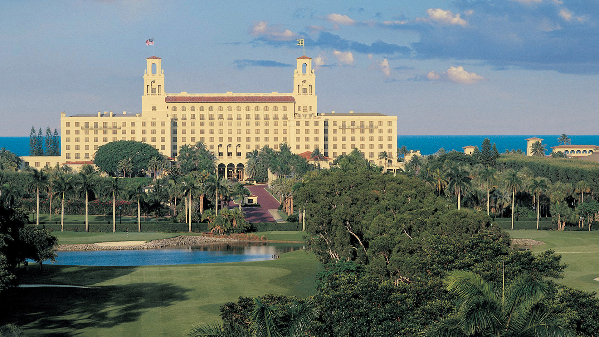 The Breakers Palm Beach – ein Luxusresort für die ganze Familie